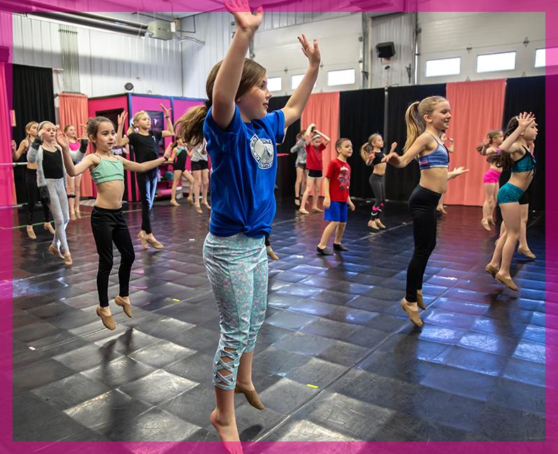 Pulse Dance Studio - Lititz, PA